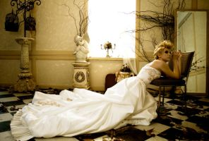 Bridal Couture Fashion 3 by MonicaEng