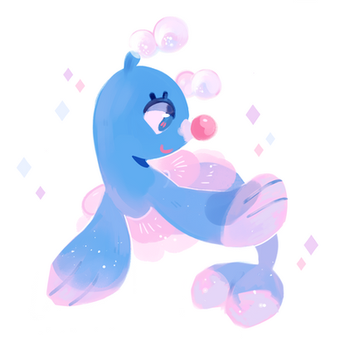 Brionne by ieafy