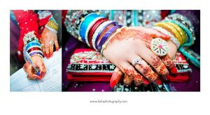 wedng by Jiah-ali