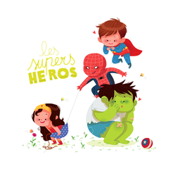 supers. by ma-y-elle
