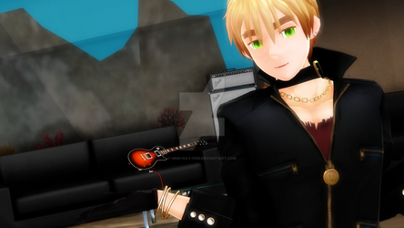 Video Preview :) by MMD-Nay-PMD