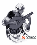 Request for Elian: Lleu by sionra