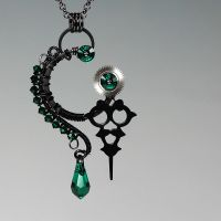 Hekate v2- SOLD by YouniquelyChic