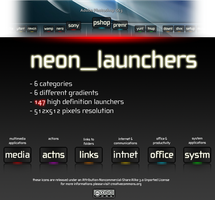 neon_launchers by deviantdark