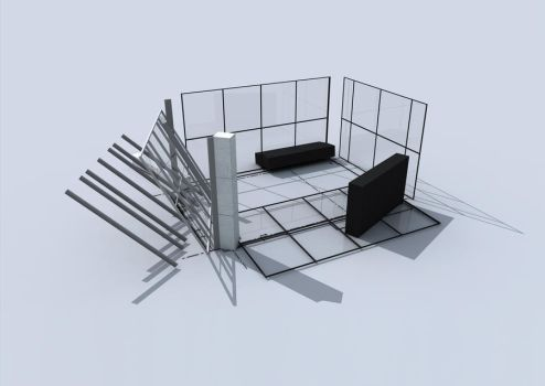 a warped classroom by default49