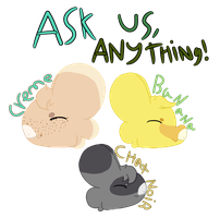 Ask my children by Oakstormftw