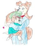 Colleen and Oliver by CCB-18