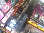 new york times square 8 by VIRGILE3MBRUNOZZI