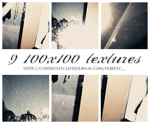 100x100 Texture Bases 5 by perfetc