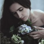 The last song of flowers by MariaPetrova