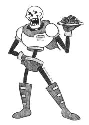 Papyrus by LaurenSparks