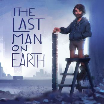 The last man on earth by WhiteLeyth