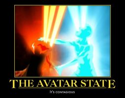 The Avatar State by gizbear