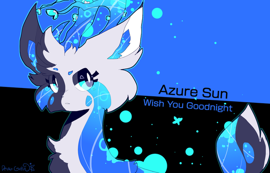 [WYG] The Azure Sun Of Wishes by DespairGriffin