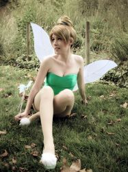 tinkerbell 2 by clefchan