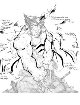 Inking Tips 2 by Inker-guy