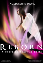 Jacqueline Pava/Reborn, A Guardian Angel on Earth by teddysnina