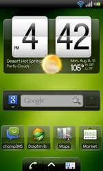 NexTheme 2.2 For CM6 Final by DameonRW