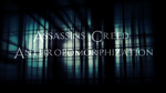 Assassins Creed - Anthropomorphization [Chapter 6] by Starframe3D