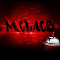 McLacs Logo by ivaneldeming