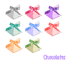 Chocolate Boxes or Presents pt 3 by FDQ