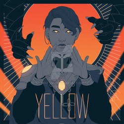 Yellow by rieule