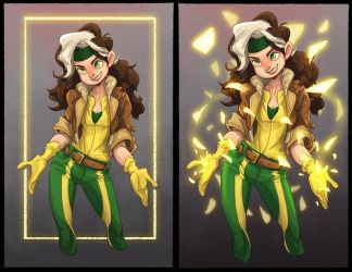Rogue by sleepy-KC