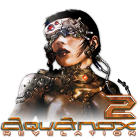 AquaNox 2 Custom Icon by thedoctor45