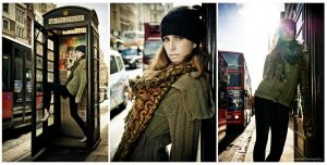 one day in london II ... by MoniqueDeCaro