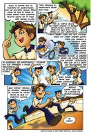 Child's Comic 2 by Rallase