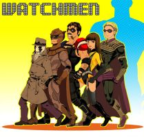 WATCHMEN2 by AAA968