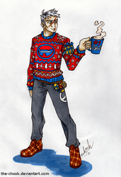 Ugly sweater 76 by the-ChooK