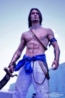 Prince of Persia Cosplay - Japan Expo 2014 Leon C. by LeonChiroCosplayArt