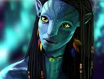 AVATAR - Ney'tiri by the-evil-legacy