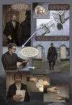 The Assassination of Franz Ferdinand 1 - Page 29 by centrifugalstories