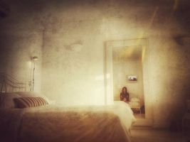 The room by IdanCarre