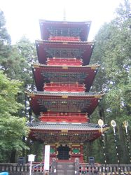 Pagoda by Lind-L-Tailor