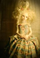 ..The Duchess.. by ball-jointed-Alice
