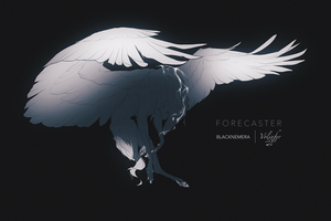 ADOPT AUCTION closed (Forecaster) by Volinfer