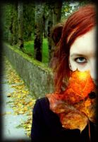 Puse rudens by TheNightDaughter