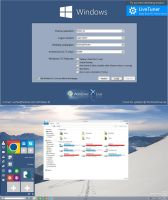 Windows 10 UX Pack 2.0 by windowsx
