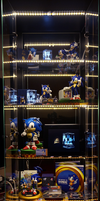 The Sonic Cabinet by Cobra-Roll