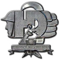 Hidden and Dangerous 2 Icon by thedoctor45