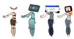 Object head adopts (#4 REOPENED) by Emptyproxy