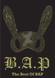 BAP Typographic Poster by tankbuster1
