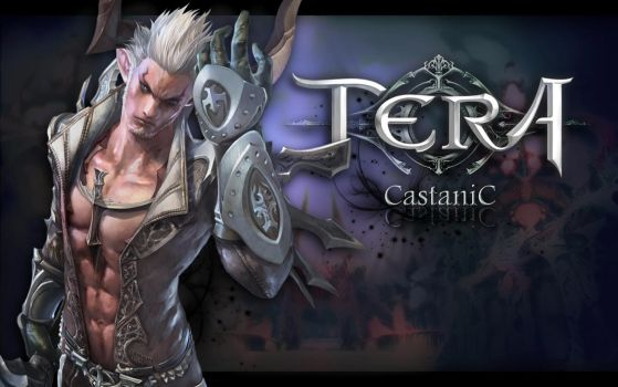 TERA Castanic Wallpaper 01 by Neyjour