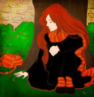 ladybird by LilyRedHaired