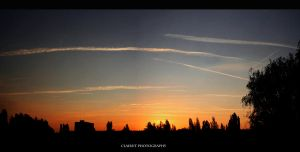 Morning by ClairutPhotography