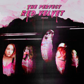 ++The perfect red velvet by xDaebak