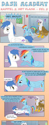 SWE Dash Academy 2 - Het Flank del 2 by AnimalswithRabies